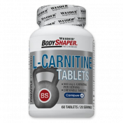 Карнитин Weider L-Carnitine Tablets 60 таб.