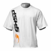 Футболка GASP Iron Tee, White