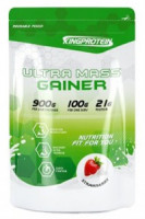 Гейнер KingProtein Ultra Mass Gainer 900 г.