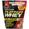 Протеин SAN 100% Pure Platinum Whey 4540 г.