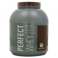 Протеин Nature's Best Perfect Whey, шоколад, 2268 г