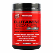 Глютамин MuscleMeds Glutamine Decanate 300 г.