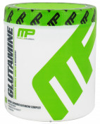 Глютамин Muscle Pharm Glutamine 300 г.