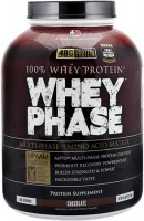 Протеин 4DN Whey Phase 2270 г.